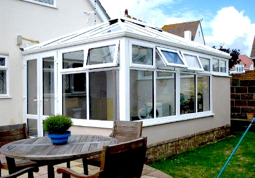 conservatory example 1
