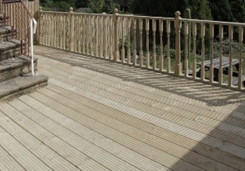decking example 1